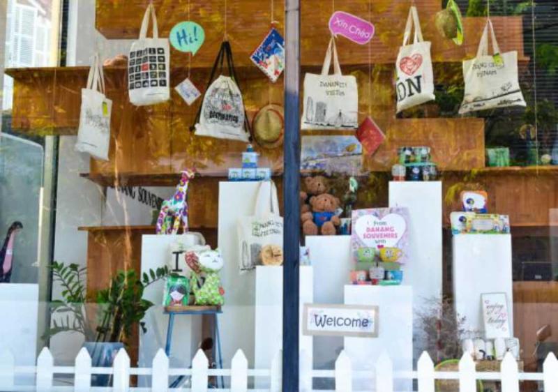 Top 5 địa chỉ bán đồ lưu niệm siêu đẹp tại Đà Nẵng