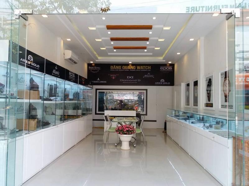 Top 10 Shop đồng hồ nam uy tín và chất lượng nhất ở TPHCM