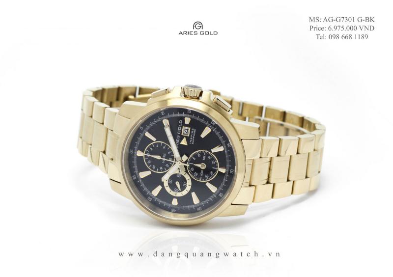 Top 3 Cửa hàng bán đồng hồ uy tín nhất Vĩnh Phúc