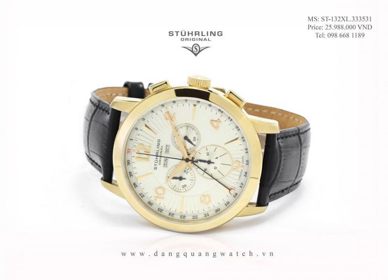 Top 5 Cửa hàng bán đồng hồ uy tín nhất Hưng Yên