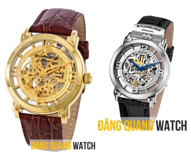 Top 5 Cửa hàng bán đồng hồ uy tín nhất TP. Rạch Giá, Kiên Giang