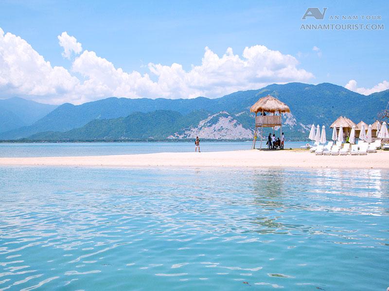 Top 5 Những địa điểm du lịch đẹp nhất định phải ghé khi đến Vạn Giã, Khánh Hòa
