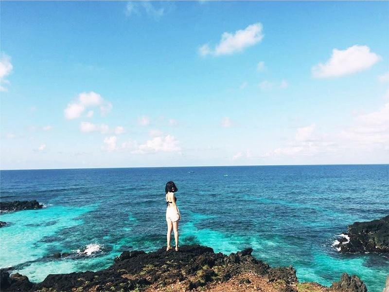Top 10 Thắng cảnh đẹp nhất của  Quảng Ngãi bạn không thể bỏ qua