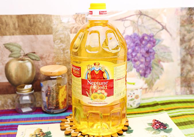 Top 10 Thương hiệu dầu ăn nổi tiếng và an toàn cho sức khỏe nhất tại Việt Nam