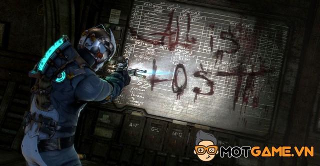 Bao giờ Dead Space Remasters mới được ra mắt?