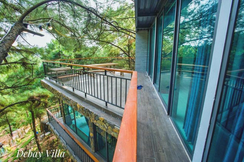 Debay Villa