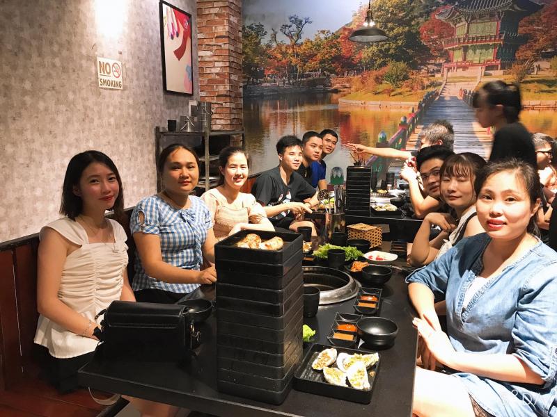 Top 6 Quán ăn ngon xung quanh khu vực Ngã Tư Sở, Hà Nội