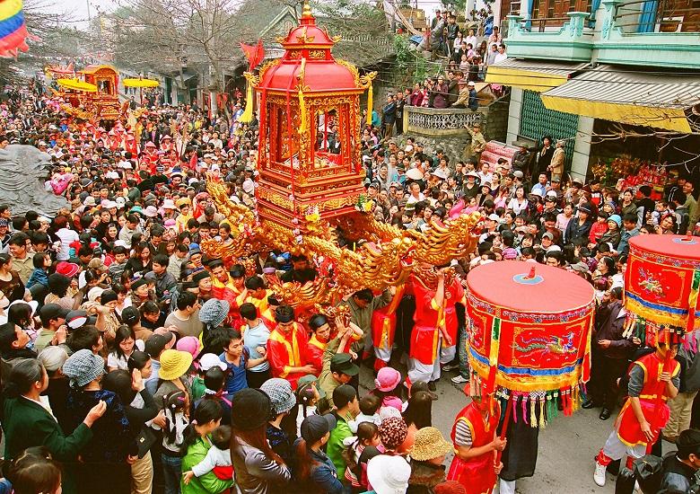 Top 7 Địa điểm vui chơi thú vị nhất ở Cẩm Phả, Quảng Ninh