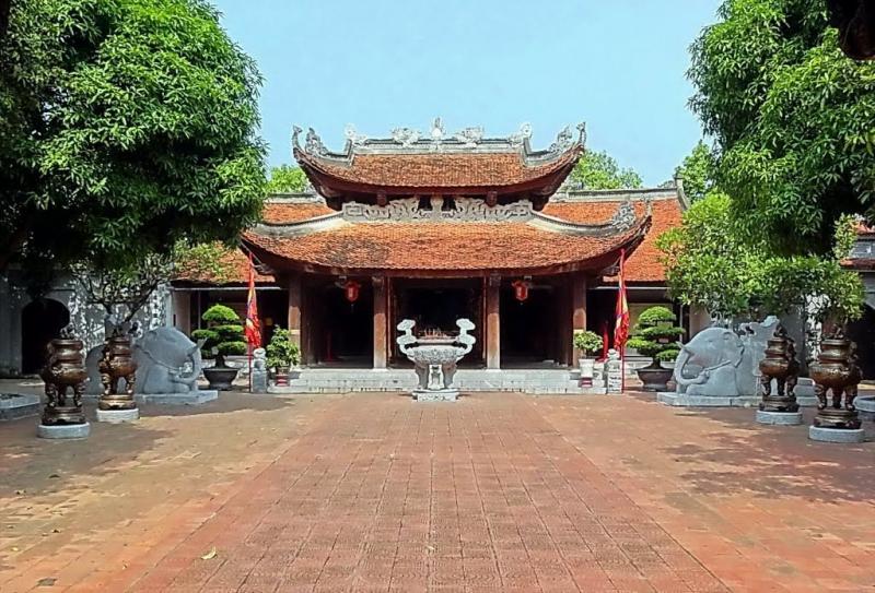 Top 9 địa điểm du lịch đẹp và nổi tiếng nhất ở Bắc Ninh