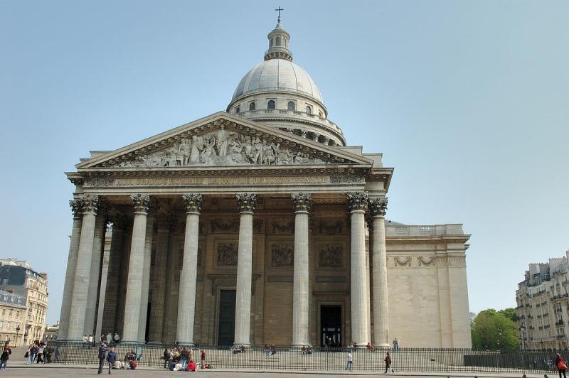 Top 7 Đền thờ nổi tiếng nhất La Mã cổ đại