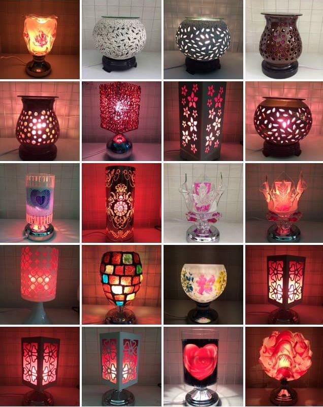 Top 9 địa chỉ mua đèn xông tinh dầu tốt nhất Hà Nội