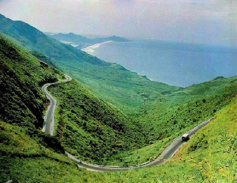Top 7 đèo đẹp nhất Việt Nam