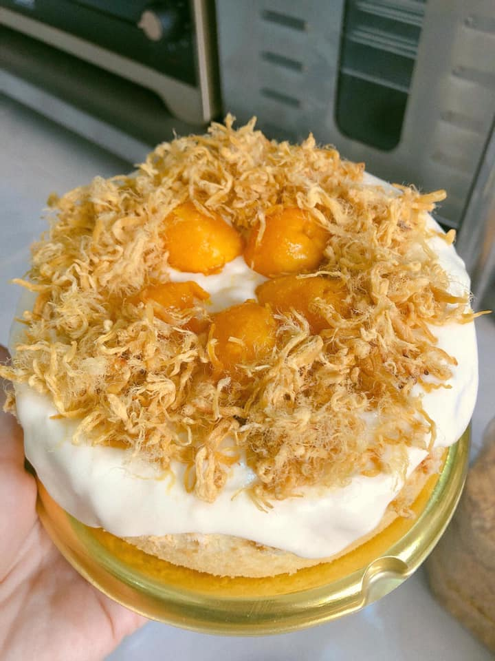 Top 4 Địa chỉ bán bánh bông lan trứng muối ngon và chất lượng nhất Phú Quốc