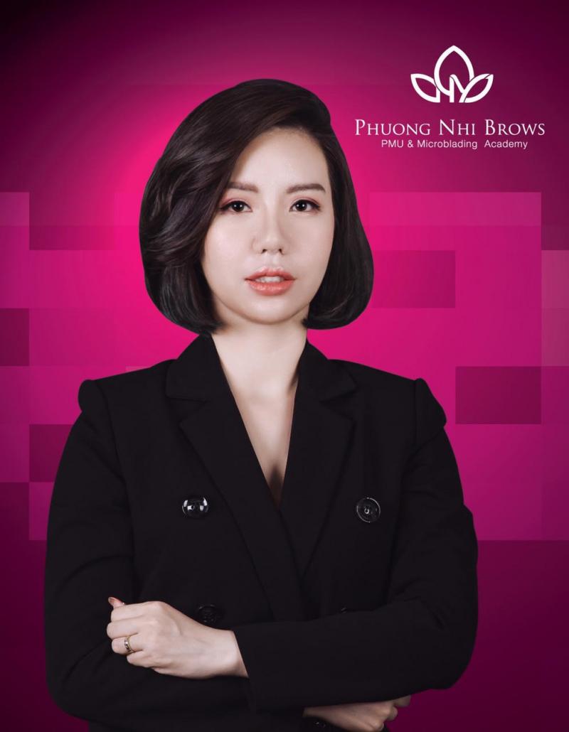 Top 5 địa chỉ dạy và đào tạo phun xăm thẩm mỹ uy tín và chất lượng nhất ở Quảng Ninh