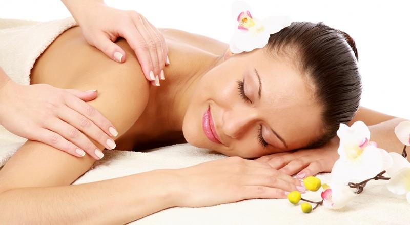 Top 7 địa chỉ massage thư giãn ở Hà Nội