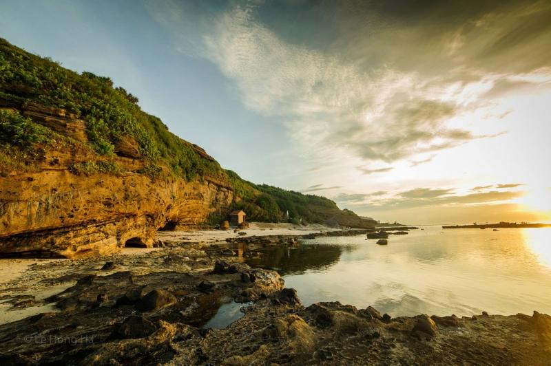 Top 14 địa điểm du lịch nổi tiếng nhất tại Quảng Ngãi