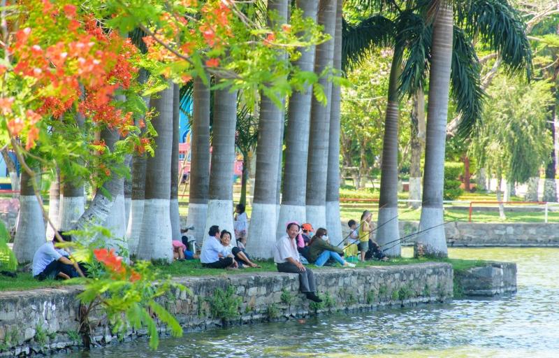 Top 12 địa điểm tránh nóng tuyệt nhất ở Đà Nẵng