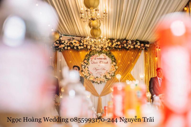 Top 10 Dịch vụ cưới hỏi trọn gói uy tín nhất tại Huế