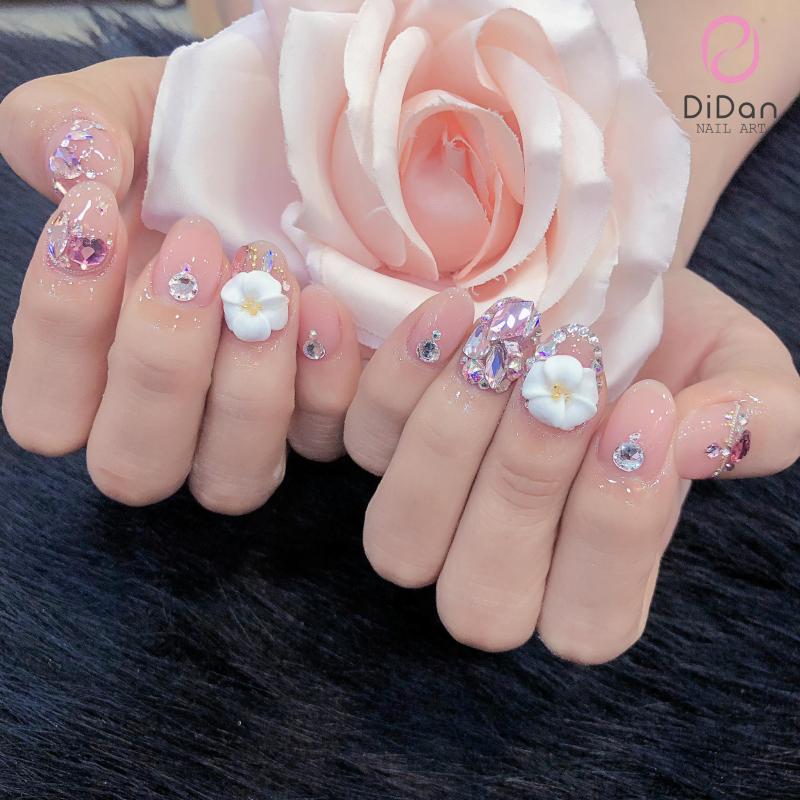 Top 12 Tiệm làm nail đẹp và chất lượng nhất Hà Nội