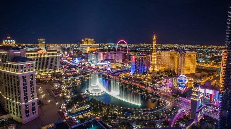 Top 10 điểm du lịch thu hút khách nhất thế giới