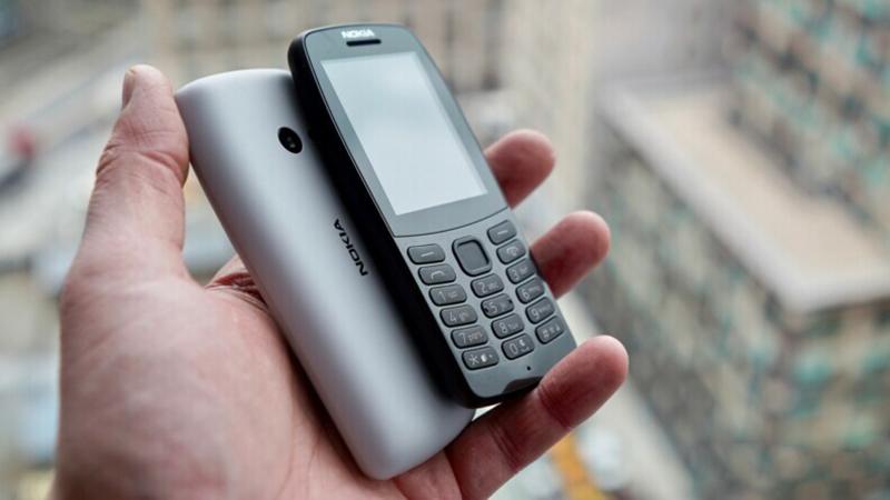 Top 15 Chiếc điện thoại phổ thông có bàn phím dưới 1 triệu đồng đáng mua nhất hiện nay