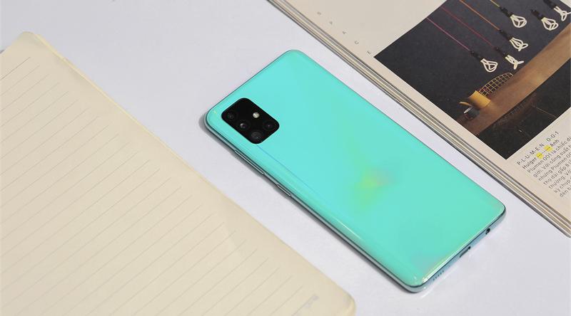Top 8 Điện thoại Samsung được yêu thích nhất hiện nay