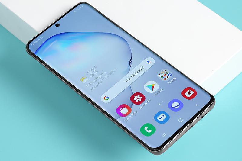 Top 10 Điện thoại Android nên mua nhất hiện nay