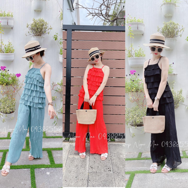 Top 6 Shop quần áo nữ đẹp nhất tại Phú Quốc