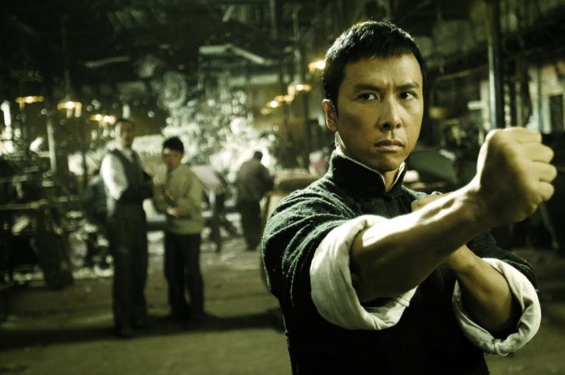 Top 15 Bộ phim Hong Kong hay nhất mọi thời đại