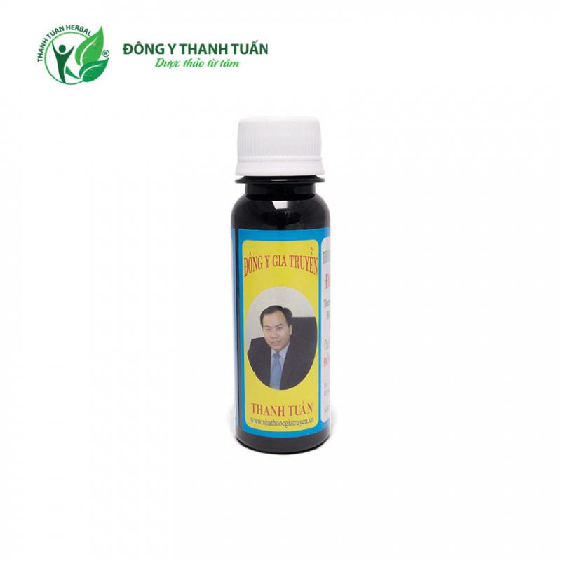 Điều trị đau sâu răng gia truyền Thanh Tuấn