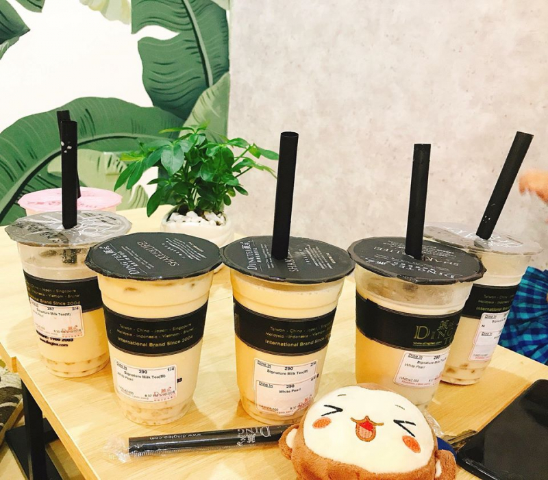 Top 5 Quán trà sữa ngon và chất lượng nhất Sóc Sơn, Hà Nội