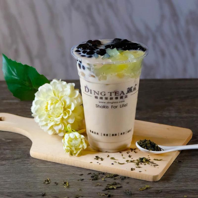 Top 4 Quán trà sữa ngon tại Hồ Tùng Mậu, Cầu Giấy, Hà Nội