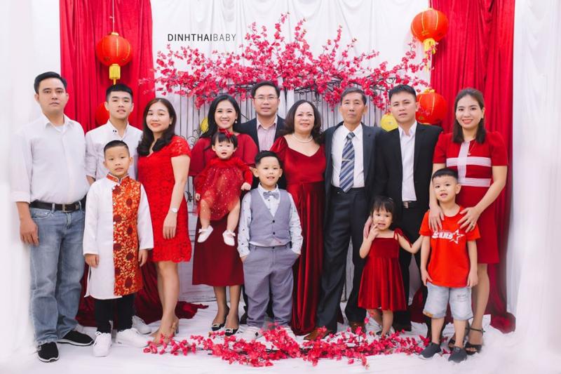 Top 10 địa chỉ chụp ảnh gia đình đẹp nhất tại Đà Nẵng