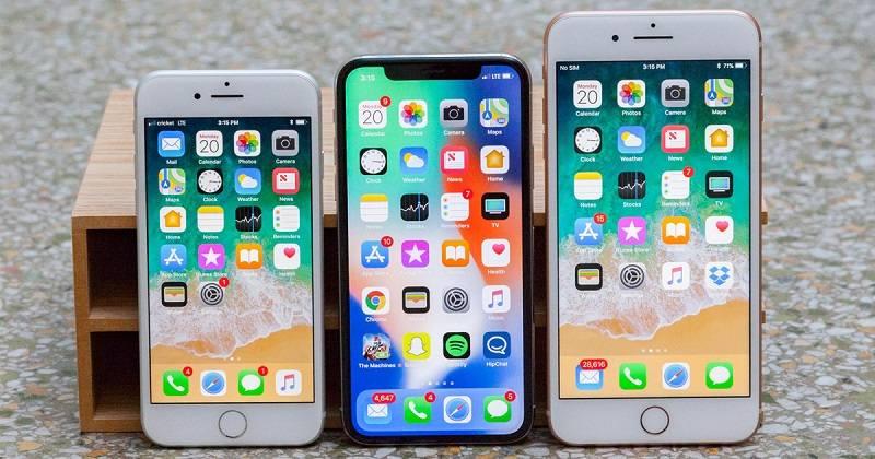 Top 8 Địa chỉ mua iPhone cũ/mới uy tín nhất Bình Dương