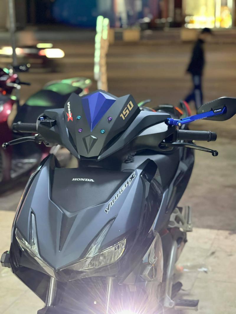 Top 5 địa chỉ dán decal xe máy uy tín tại Thái Nguyên
