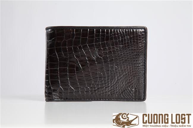 Top 11 Shop bán ví nam đẹp và chất lượng nhất ở TPHCM