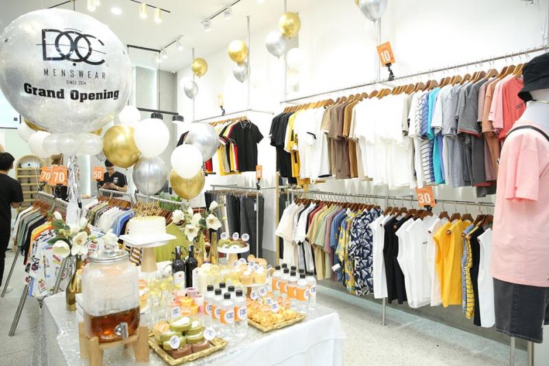 Top 7 Shop quần áo nam đẹp nhất phố Nguyễn Trãi, Hà Nội