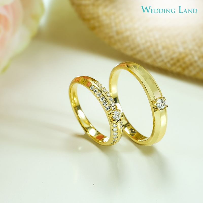 Top 10 địa chỉ mua nhẫn cưới đẹp và uy tín nhất Hà Nội
