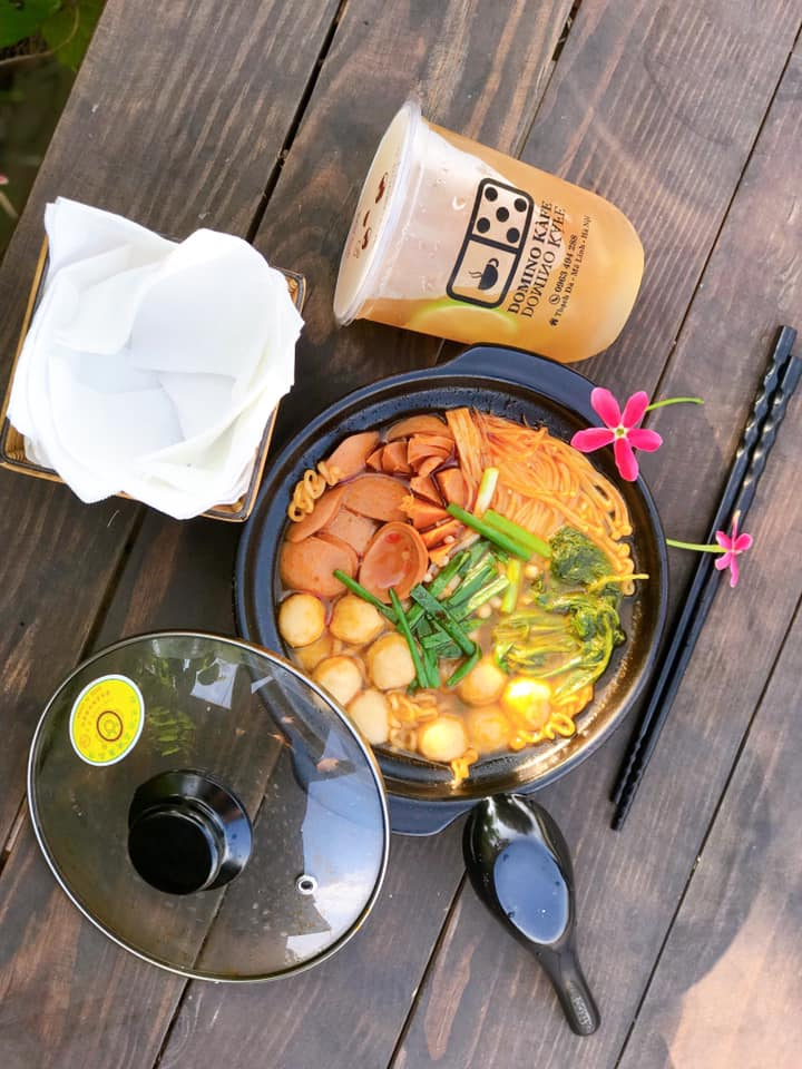 Top 6 Quán đồ uống, trà sữa ngon nhất ở Mê Linh – Hà Nội