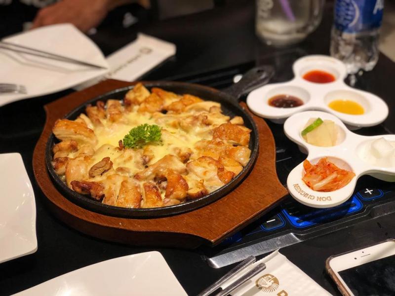 Top 10 Nhà hàng Hàn Quốc ngon nổi tiếng tại quận 1, TP. HCM