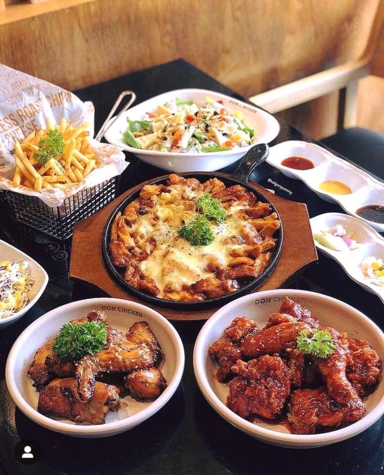 Top 7 Quán ăn Hàn Quốc ngon hút khách tại Hà Nội