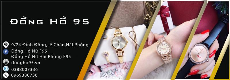 Top 9 Địa chỉ mua đồng hồ chính hãng uy tín nhất Hải Phòng