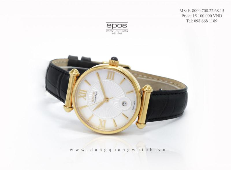Top 3 Cửa hàng bán đồng hồ uy tín nhất Vĩnh Long