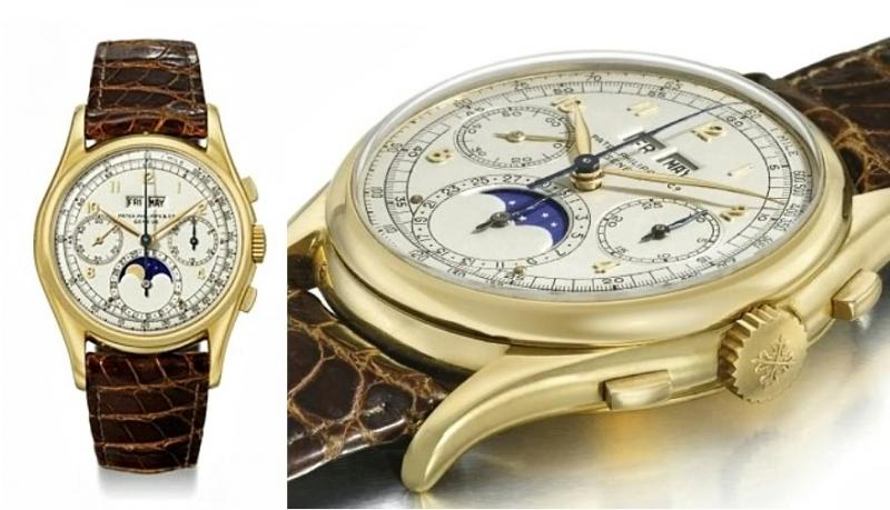 Top 10 Chiếc đồng hồ đắt nhất thế giới có thể bạn muốn biết