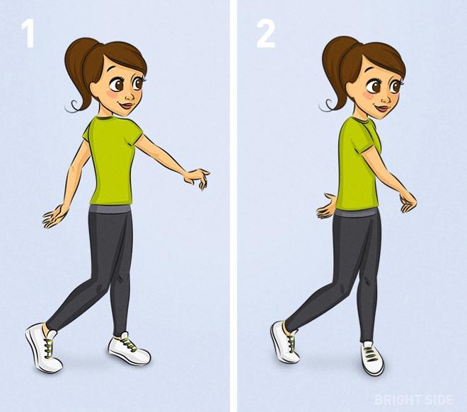 Top 15 động tác thể dục đơn giản tại chỗ cho dân văn phòng