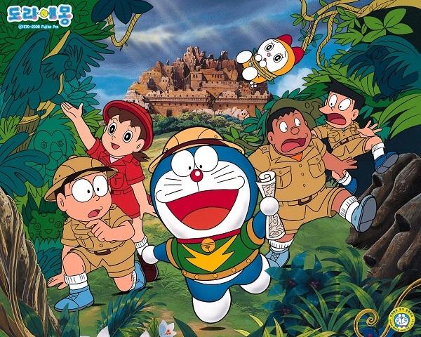 Top 16 Phim hoạt hình Nhật Bản hay nhất