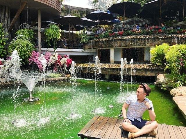 Top 10 Quán cà phê thư giãn cuối tuần tuyệt vời nhất Sài Gòn