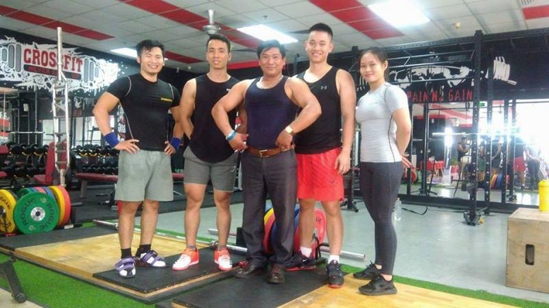 Top 4 Phòng tập Gym uy tín và chất lượng nhất ở Mê Linh, Hà Nội