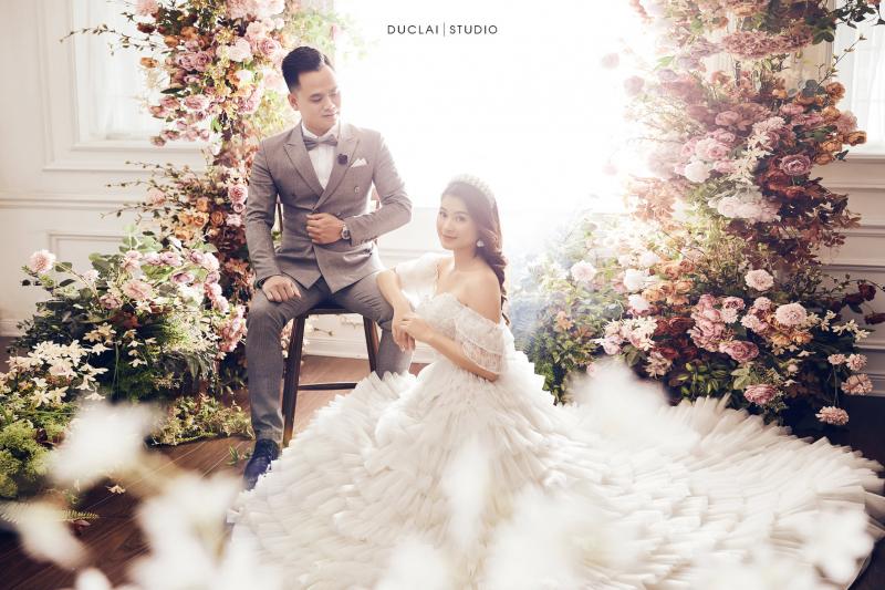 Top 6 Studio chụp ảnh cưới đẹp và uy tín nhất Hoài Đức, Hà Nội