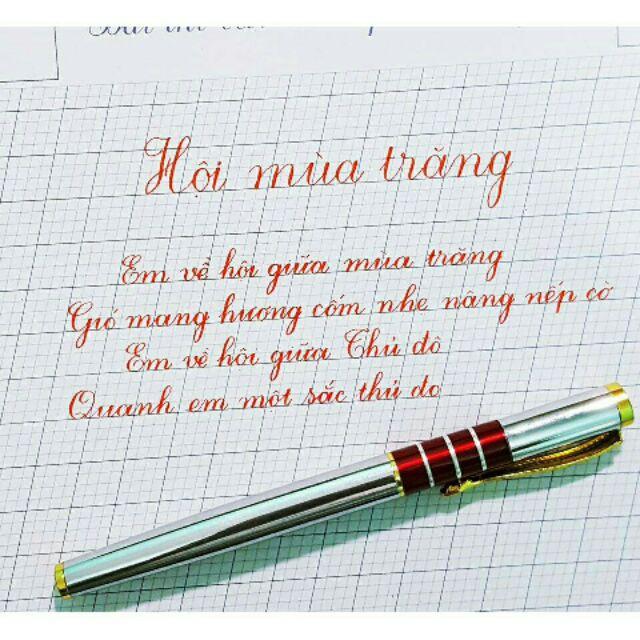 Top 10 Phương pháp luyện viết chữ đẹp và chuẩn nhất cho học sinh tiểu học